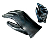 Manzella Leather Thinsulate Glove